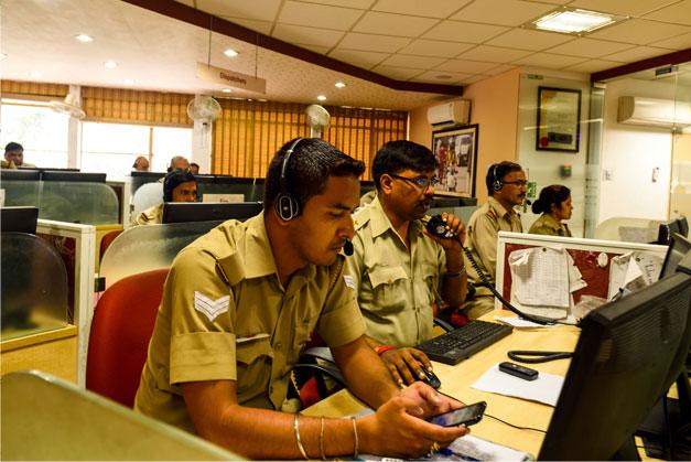 Kerala Police Control Rooms Police Control Room Phone