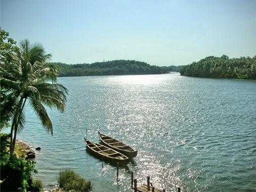 rivers-in-kerala