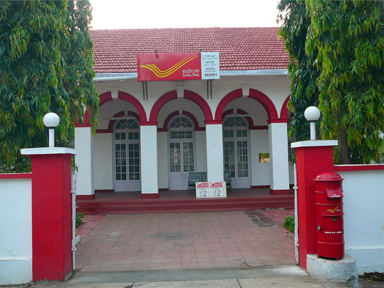 head-post-office