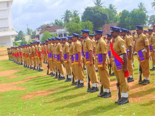 police-ranks