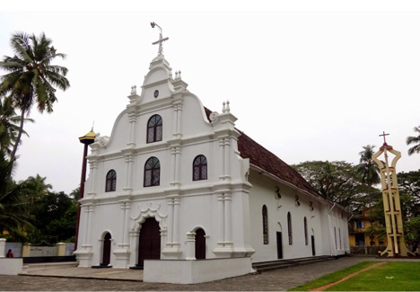 churches-in-kerala
