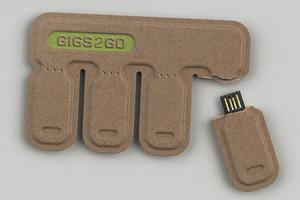 Disposable-pen-drive
