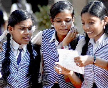 Kerala HSE & VHSE Exam Results