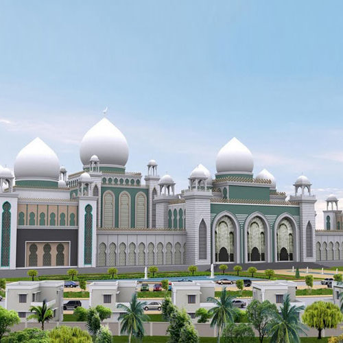 India's biggest mosque to be in Kozhikode