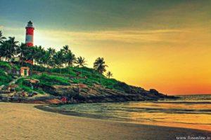 keralas-kovalam-light-house-beach-wallpaper