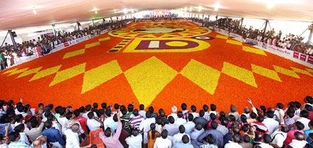 largest-pookalam